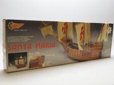 Mantua Model 775 Santa Maria Caravella in Kit Legno da Assemblare 780mm