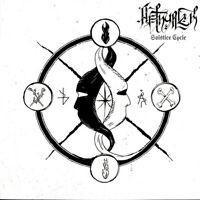 "Aethyrick - Solstice Cycle (Vinyl 12"" - 2019 - EU - Original)"