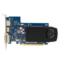 NEW FOR HP NVIDIA GeForce GT 640 4GB PCI-e 723678-001 717540-001 Video Card
