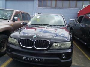 BMW X5 2004 VEHICLE WRECKING PARTS ## V001053 ##