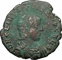 JULIAN II as Caesar 355AD Authentic Genuine Ancient Roman Coin  i20491