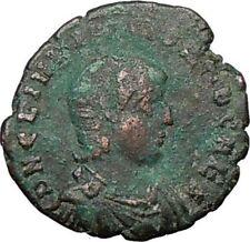 JULIAN II as Caesar 355AD Authentic Genuine Ancient Roman Coin  i20491