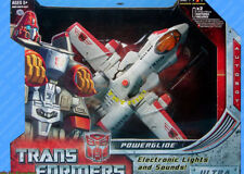Transformers Takara Tomy USA Edtn Universe Powerglide