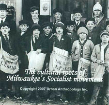 The Cultural Roots of Milwaukee's Socialist Movement