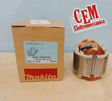 Field fo martillo MAKITA HR4000 C Motor Estator 634298-3 Original parte