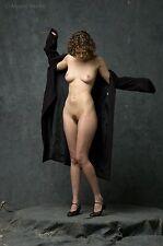 Fine Art Nude Photo, signed 8.5x11 print by Craig Morey: Helena 0014-0010