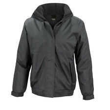 Result Core R221F Womens Core Channel Waterproof Insulated Jacket Black