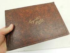 More details for really old cigarette cards full album fine sets