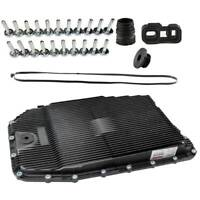 Transmission Oil Pan Kit for BMW 330d 530d 540i 545i 550i 650i 750i X3 X5 X6