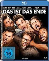 Das ist das Ende [Blu-ray] von Rogen, Seth, Goldberg...   DVD   Zustand sehr gut