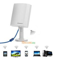 New WiFi Antenna Long Distance booster Wireless up to 1/2 .5 Mile Away Hot