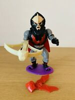 Vintage Masters Of The Universe Hordak Figure Complete