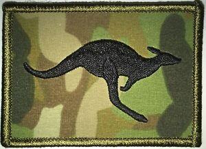 Army Australian Kangaroo Deployment Patch AMCU