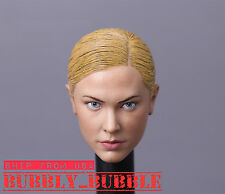 "1/6 Kristanna Loken Terminator 3 T-X Head Sculpt For 12"" Hot Toys Ship From Usa"