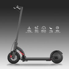 Elektroroller Klappbar 8.5 Zoll E-Scooter E-Roller Cityroller Max 30Km/h LCD LED