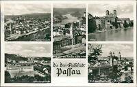 Ansichtskarte Passau  (Nr.9073)