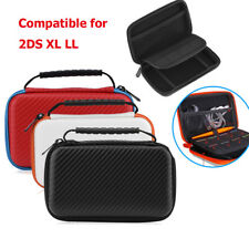 Waterproof Storage Hard Protective Case Cover For New Nintendo 2DS XL / LL Game