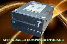 HP LTO-4 Tape drive LTO4 SAS Ultrium 1840 Internal EH858-69040-DBB BRSLA-0602-DC