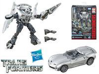 Takara Transformers DOTM Studio Series 29 Sideswipe Deluxe Action Figures Toy
