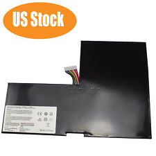Replace BTY-M6F MS-16H2 battery for MSI GS60 2QE 2QD 2PC 2PE 2PL 6QC 6QE Series