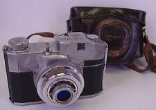Bencini Koroll CMF Film Camera with F:11 Lens + Case