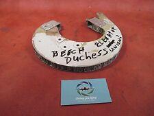 Beechcraft 1976 Duchess Elevator Actuator Horn PN 105-610010-1