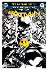 DC Comics Batman # 21 Rebirth Variant Cover C2E2 Diamond Retailer Exclusive