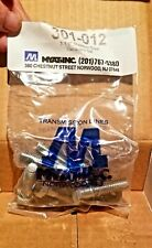 Myat Transmission Systems Part 301 - 014, 3 1/8 Inch Flange Adaptor Clamp