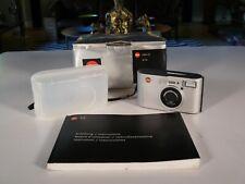 Leica C2 35mm Compact Film Camera w/ Vario Elmar 35-70mm Zoom Lens in Box, Japan