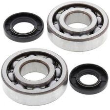 Crank shaft bearing/seal kit kawasaki - Moose racing 24-1010