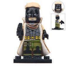 Batman Vs Superman Custom Mini Figures - Knightmare Batman