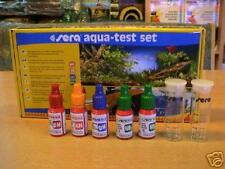 Sera 04000 Aqua-Test-Set