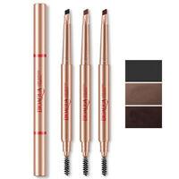 Dauerhaft Bleistift mit Augenbrauen Wasserdicht Make -up Eye Brow Pen