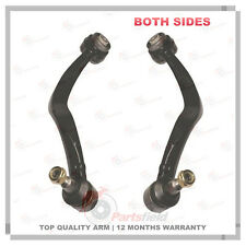 PAIR of Ford Territory SY SZ Front Leading Caster Arm with Ball Joint 05/09-on