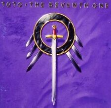 Toto - The Seventh One (1988 - Pop Rock/AOR)