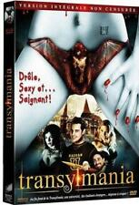 Transylmania - DVD NEUF