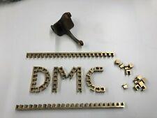 Dmc, Viper, Sidewinder, Thundercat, Brass Shift Fork Pads