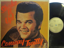 Conway Twitty - Shake It Up!  (Pickwick SPC 3360)