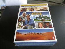"""COFFRET 13 DVD NEUF """"RENDEZ-VOUS EN TERRE INCONNUE"""" Frederic LOPEZ, les meilleur"""