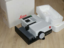 Diaprojektor LEICA Pradovit P150 AF mit Hektor-P2 2,8/85 mm. P 150 TOP!!! OVP!!!