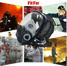 Similar 3M 6800 Gas Mask Full Face Facepiece Respirator For Painting Spraying 03
