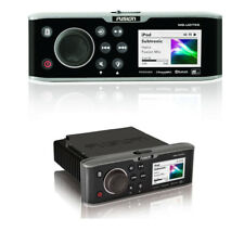 Fusion ms-ud755 Marine Entertainment System con uni-Dock boat Boot yacht radio SM