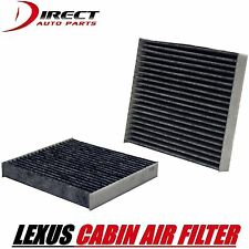 LEXUS CARBON CABIN AIR FILTER FOR CT200H ES300H ES300 ES350 GS300 GS430 IS250