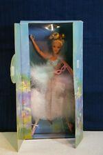 Barbie Doll, Ballet Masquerade, 2000 Mattel, #29385