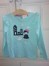 NWT Gymboree 5T POSH and PLAYFUL SHIRT City Girl Bow Poodle Fancy Dog Top NEW