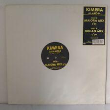 "Kymera – At Maiora (Vinyl, 12"", Maxi 45 Tours)"
