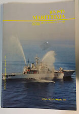Rivista Marittima Marzo '93 - Marina Militare - 1993 - G