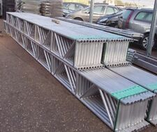 "Alloy Beams 450mm Deep 4M 6M AND 8M FOR SALE NEW, ""Price inc VAT"""
