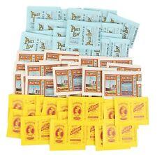 More details for 75 redford & co 1920's gladiator, alls well & prize leaf cigarette packet labels