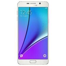 Samsung Galaxy Note 5 SM-N920T - 32GB - White - Unlocked - Refurbished